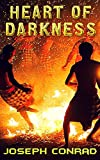 Heart of Darkness: by Joseph Conrad + Illustrated + FREE HD Audio Book for Laptop / PC users (ONLY upto 31st Aug, 2015) + Unabridged