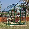 Palram Nature Series Harmony Greenhouse