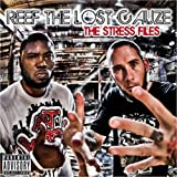 Reef the Lost Cauze | Stress Files | CD