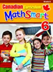 Canadian Curriculum MathSmart G6