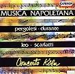 Musica napoletana