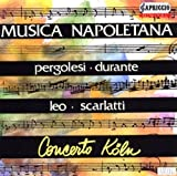 echange, troc  - Musica Napoletana