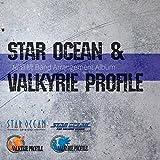 Motoi Sakuraba - Sakuraba Motoi Band Arrangement Album / Star Ocean & Valkyrie Profile [Japan CD] SQEX-10554