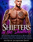 Shifters in the Shadows: Seventeen Pa...