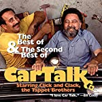 Best and the Second Best of Car Talk | Tom Magliozzi,Ray Magliozzi