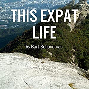 This Expat Life Audiobook