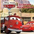 La parade des pompiers, DISNEY MONDE ENCHANTE
