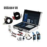 SSEYL Hantek DSO3064 Kit VII Automotive Diagnostic Digital Oscilloscope 200Msa/s 60MHZ 4CH