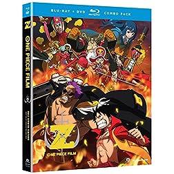 One Piece: Film Z [Blu-ray]
