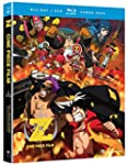 One Piece - Film Z - Movie - DVD/BR C...