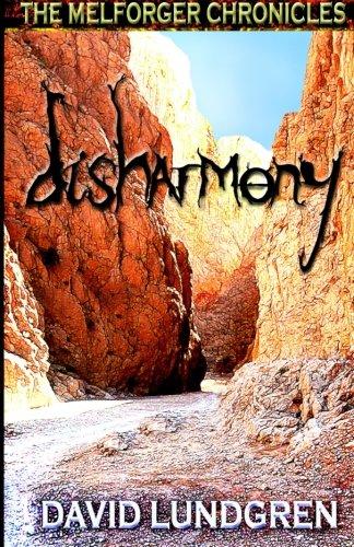 Disharmony (The Melforger Chronicles) PDF