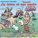 Fernandel les Lettres de Mon Moulin 2cd
