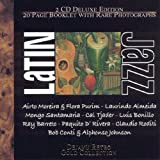 Latin Jazz: Dejavu Gold Collection Various Artists