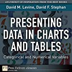 Presenting Data in Charts and Tables: Categorical and Numerical Variables | David M. Levine