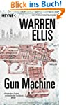 Gun Machine: Thrilller
