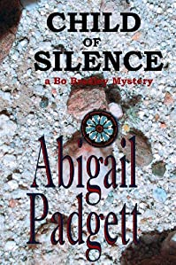 Child Of Silence by Abigail Padgett ebook deal