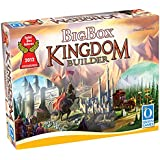 Kingdom Builder Big Box Game