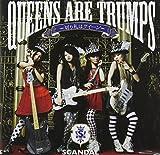 Queens Are Triumps