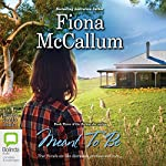 Meant to Be: Button Jar, Book 3 | Fiona McCallum
