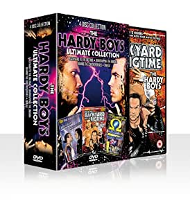 Hardy Boys - Ultimate Collection [DVD]