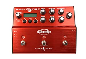 Atomic Amplifire