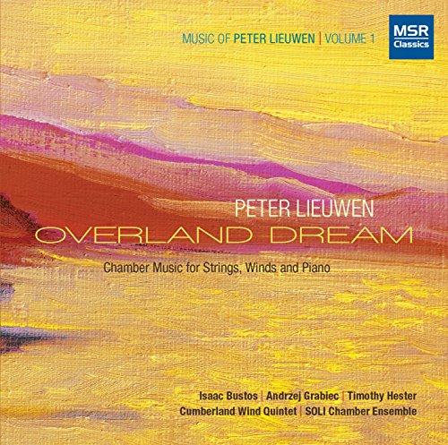 Overland Dream