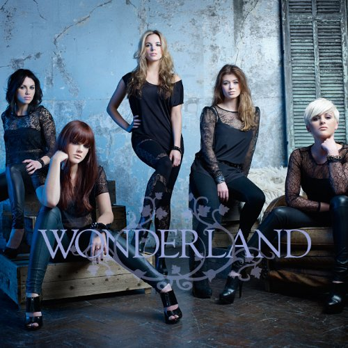 Wonderland - Big Country