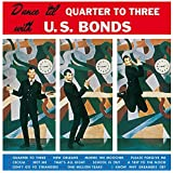 Dance Til Quarter to Three