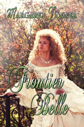 Book: Frontier Belle by Margaret Tanner