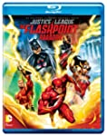 Justice League: The Flashpoint Parado...