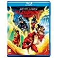 Justice League: The Flashpoint Paradox [Blu-ray]  [US Import]