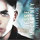 Departureby Jesse McCartney