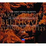 Beethoven: The Early Quartets (2 CDs)