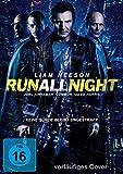 DVD Cover 'Run All Night