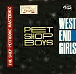 West End Girls - Shep Pettibone Remix