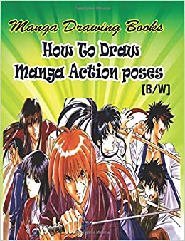 How To Draw Japanese Anime Book