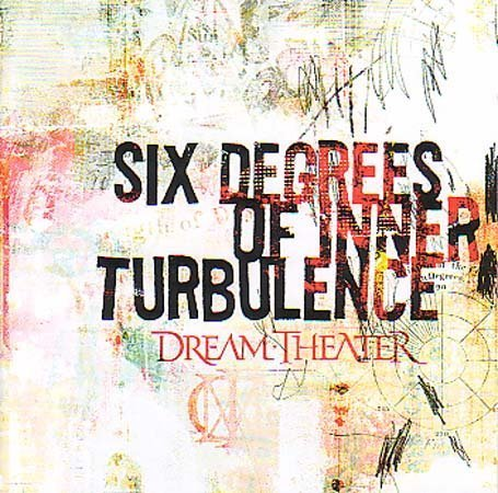 Dream Theater - Six  Degrees Of  Inner Turbulence (Disc1) - Zortam Music
