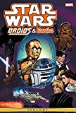 img - for Star Wars: Droids & Ewoks Omnibus book / textbook / text book