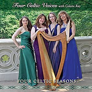 Four Celtic Seasons