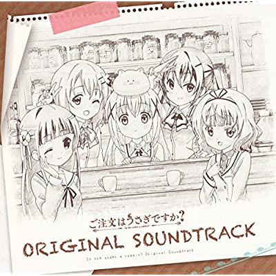����ʸ�Ϥ������Ǥ���? ORIGINAL SOUNDTRACK