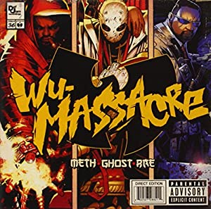 Wu-Massacre