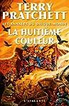 La Huiti�me Couleur: Les Annales du D...