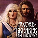 Sword-Breaker: Tiger and Del, Book 4 (       UNABRIDGED) by Jennifer Roberson Narrated by Stephen Bel Davies