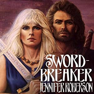 Sword-Breaker Audiobook