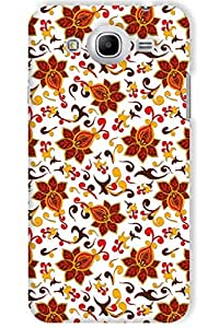 IndiaRangDe Hard Back Cover FOR Samsung Galaxy Mega 5.8 I9150 I9152