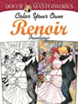 Dover Masterworks: Color Your Own Ren...