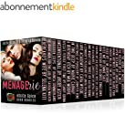 Menagerie: 21 Book MEGA Romance Bundl...