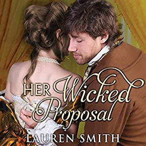 Her Wicked Proposal Audiobook
