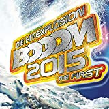 Booom 2015 The First [Explicit]