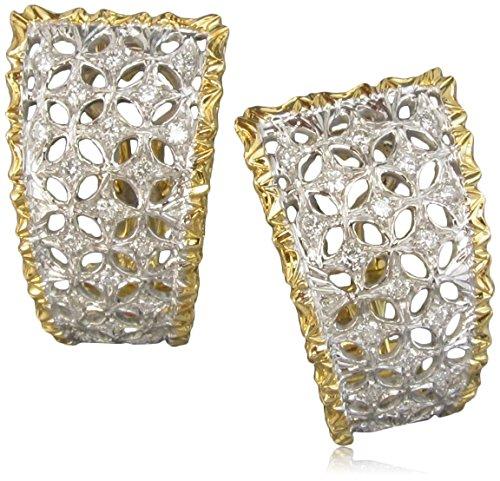 bardi-buccellati-style-earrings-in-white-and-yellow-gold-18-karat-with-diamonds-045-carat